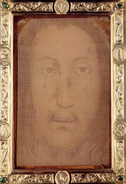 La presenza di Gesù Cristo in Abruzzo