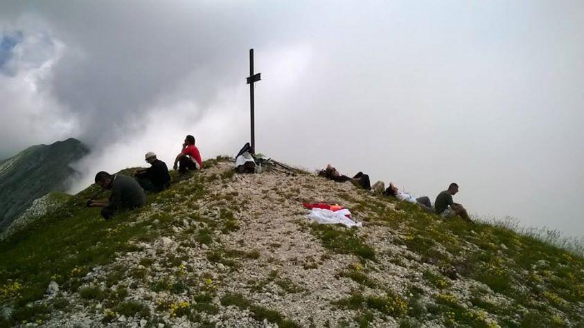 Trekking su monte Porrara, nel Parco Nazionale della Majella