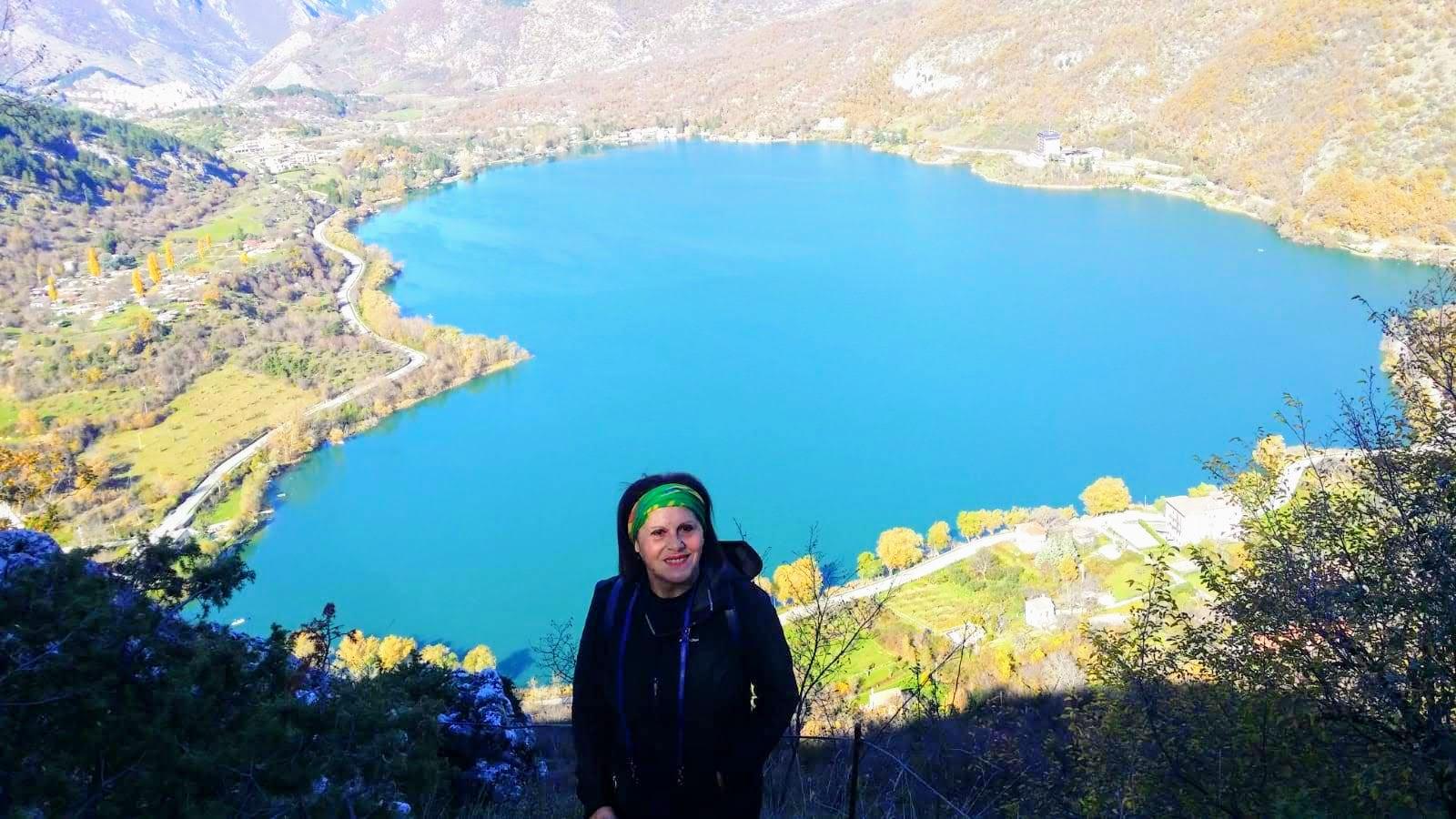 Viaggio come felicità e benessere olistico