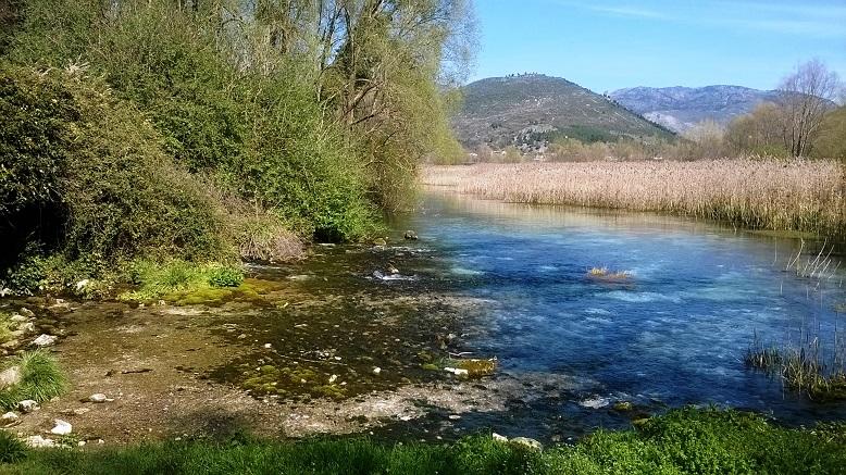 Sorgenti del fiume Pescara, Eremo di San Venanzio, Sulmona