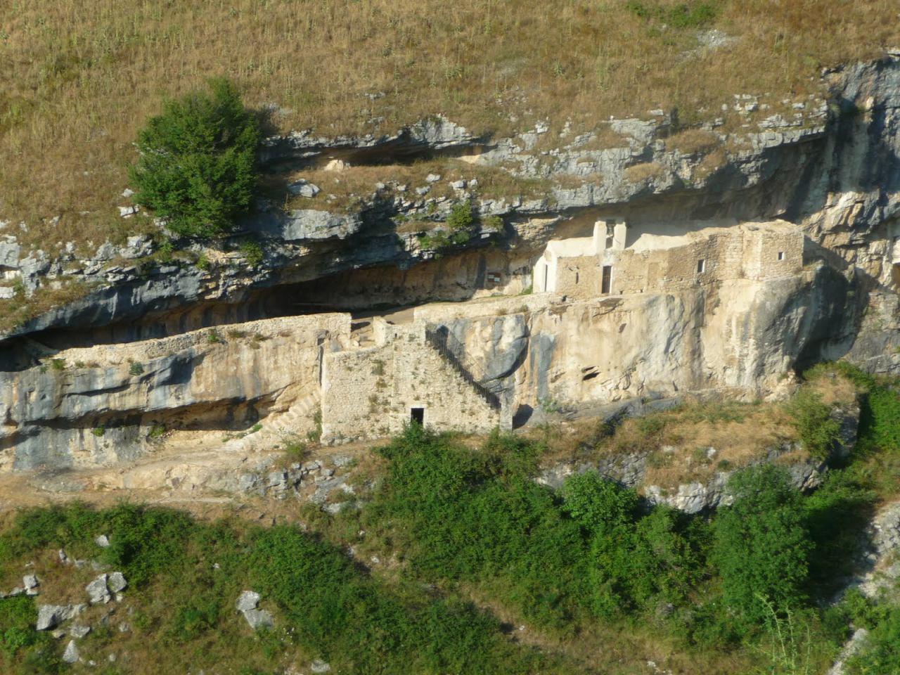 Gran tour d'Abruzzo
