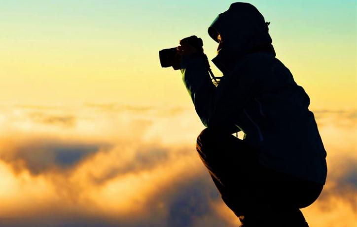 """21/22 marzo – Corso di fotografia  """"A caccia di bellezza per nutrire l'anima"""""""