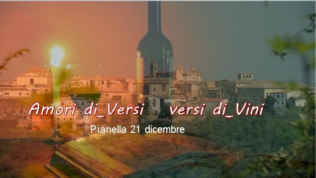 Amori di_versi versi Di_vini