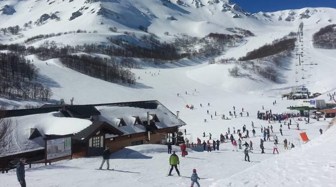 Week End sulla Neve – Ovindoli (Aq)